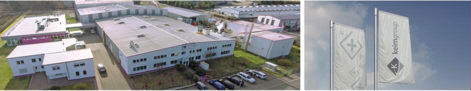 keim工厂